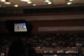 """Tурнир за купата на България по баскетбол в столичната зала """"Универсиада"""" – 3.03.2014г."""