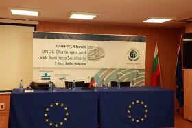 Информационно бюро на Европейския парламент за България – 7.04.2014г.