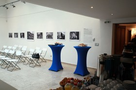 "Кафе пауза в галерия ""Кредо Бонум"" – 23.04.2014г."