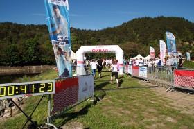 Полумаратон край езерото Панчарево-организиран от клуб за бягане – Бегач 11.05.2014г.