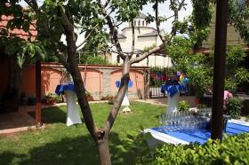 Абитуриентски бал в кв.Казичене 24.05.2014г.