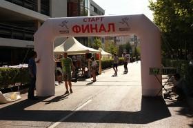 Postbank Business Run в Бизнес Парк София. – 8.06.2014г.