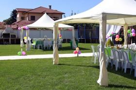 Детски рожден ден в кв. Чепинци -2.07.2014г.