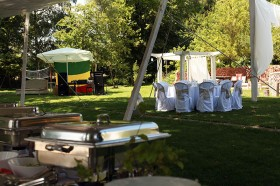 """Сватба в Парти център """"Уди"""" град Елин Пелин – 13.07.2014г."""