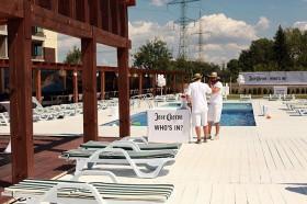 """Парти на басейн с текила """"Jose Cuervo"""" – 18.08.2014г."""