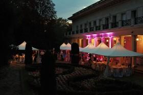 """Градинска Сватба в резиденция """"Лозенец"""" – 7.09.2014г."""
