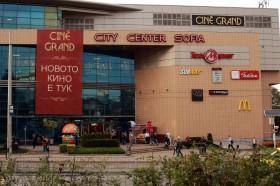 Коктейл за премиера на филм в кино Cine Grand – Сити Център София – 17.09.2014г.