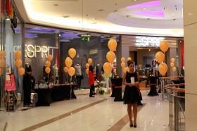 Коктейл организиран от Art Rental в Mall of Sofia  – 25.09.2014г.