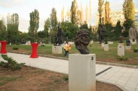 Рожден ден в Музей на социалистическото изкуство – 31.08.2013г.