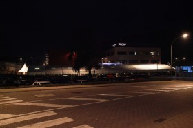 """Голямото сладко откриване на новата фабрика на """"Престиж 96"""" в град Велико Търново – 31.10.2013г."""