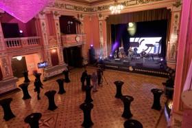 """Връчване на наградите""""Златна Битивитка"""" в Централен военен клуб – 5.12.2012г."""