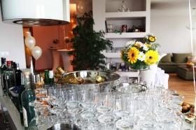 Абитуриентски бал в частен дом – 27.05.2012