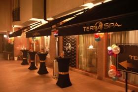 "Рожден ден  ""Terra Spa""   – 25.11.2014г."