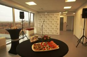 Откриване на нова производствена сграда – 13.11.2014г.