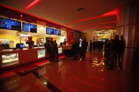 Коктейл за премиера на филм в кино Cine Grand – Сити Център София – 19.10.2014г.