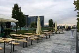 Тийм билдинг с BBQ на летище София – 27.06.2015г.