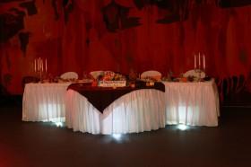 Сватба в зала 10 на НДК – 20.09.2015Г.