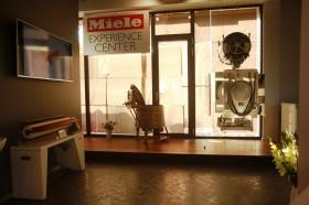 """Откриване на нов шоурум на  """"MIELE"""" – 6.10.2015г."""