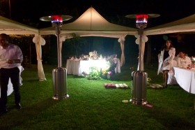 Сватба в частен двор-кв.Горна Баня – 11.06.2016г.