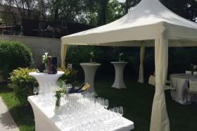 Градинско парти с Вива Кетъринг  – 13.05.17г.