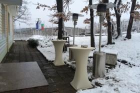 Коктейл град Панагюрище – 05.02.2016г.