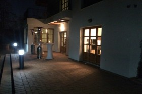 Резиденция Черешова градина – 20.11.2016г.
