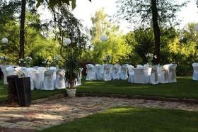 """Сватба в Парти център """"Уди"""" град Елин Пелин – 2.08.2014г."""