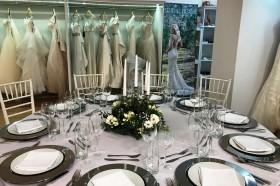 Официална вечеря  –  Bridal House –  Мол България 23.02.2018г.