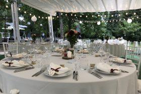 Сватба – Приказната Градина Удиком – Парти Център
