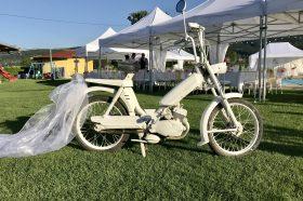 """Кетъринг оборудване за сватба в Клуб""""Плажна Фиеста"""""""